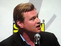 Christopher Nolan calls comic book movies as an 'engine of commerce'