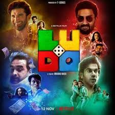 Watch Ludo Full Movie  Online - Best 2020  bollywood movies to watch out