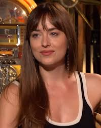 List of awards and nominations received by Dakota Johnson - Wikipedia