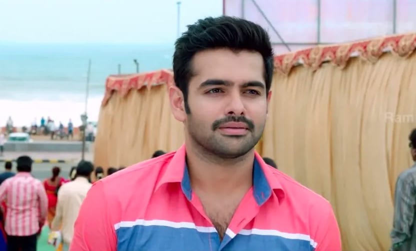 ram pothineni net worth